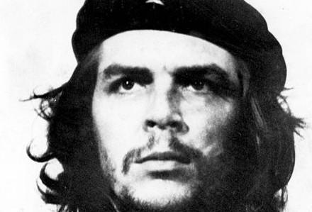 Czy Milan Kundera to literacki Che Guevara? | fot. Alberto Korda