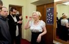 Z prawej Jolanta Dygoś, dyrektorka Festiwalu Kino Na Granicy | fot. materiał organizatorów