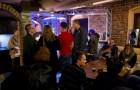 Czeskie piwo to podstawa. Dostępne w barze rodzaje to m.in.: Radegast, Černy Kozel i Pilsner | fot. gdziebytu.pl