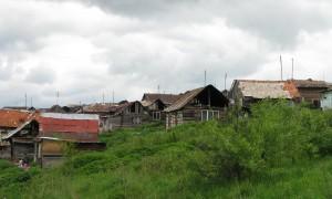 osada romska