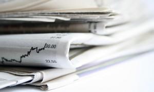 Przegląd prasy   fot. sxc.hu