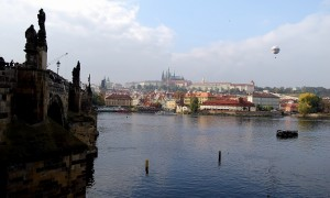 Praga powodz
