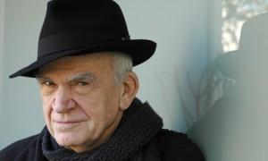 Milan Kundera | fot. materiał promocyjny angielskiego wydawcy Kundery