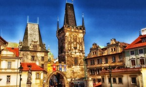 Praga_Most Karola