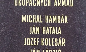tablica Koszyce