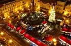 Święta w Pradze