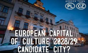 Cieszyn i Czeski Cieszyn_Europejskie miasto kultury_NovinkaPL