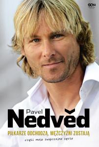Pavel Nedved autobiografia