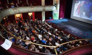 Kino na Granicy