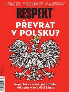 respekt o Polsce okładka