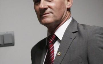 Michał Listkiewicz kandydatem na szefa czeskich sędziów piłkarskich