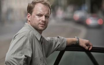 Maciej Stuhr: Jak zostałem słowackim Jamesem Bondem [wywiad]