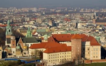 Czescy i słowaccy turyści w Krakowie w 2016 roku [liczba, ile wydają]