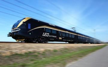 Pociąg Leo Express pojedzie z Krakowa do Pragi. Jest zgoda polskich władz. Mamy rozkład jazdy