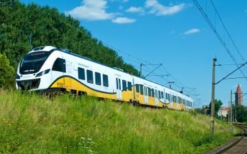 Nowe pociągi z Wrocławia do Czech