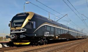 Prywatny Leo Express połączy Polskę z Pragą. Pierwszy pociąg pojedzie 20 lipca